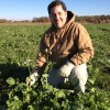 Jim Eiler in cover crops